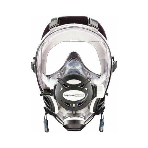 Diving Tank (Ocean Reef Diving Mask Neptune Space G.divers OR025017 Emerald M/L Medium/Large)