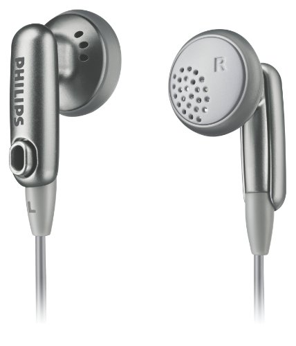 Philips SHE2610/28 Silver