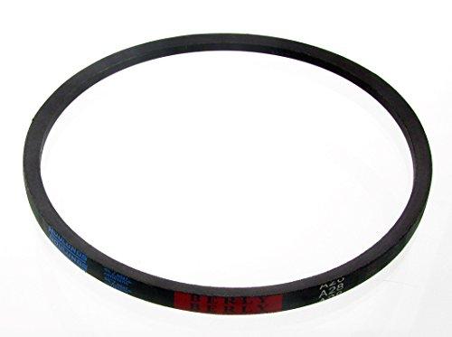 A28 I H Replacement Belt 132013C CASE