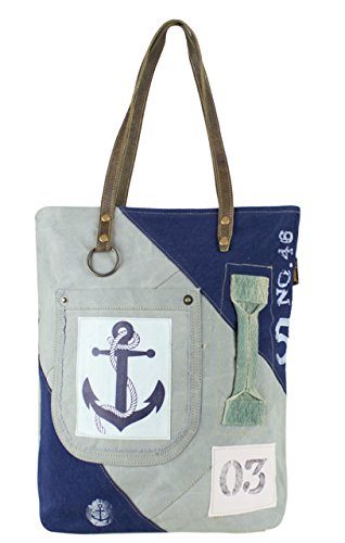 Sunsa mano Vintage cuero de tela tela hecho señora hombro Bolso bolso de de con Bolso 51731 compra de qxtnfU1