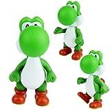 PantShop Super Mario Toys – Mario & Luigi