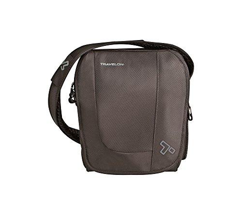 Travelon Anti-Theft Urban Tour Bag, Black, One Size by Travelon