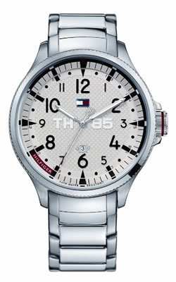 Tommy Hilfiger Men's Watch 1790732, Watch Central