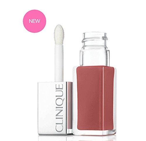 Lacquer Lip Clinique (Clinique Pop Lacquer Lip Colour + Primer SUGAR POP)