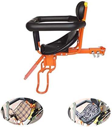 WXQ-XQ キッズ子供自転車シート安全・安心のために赤ちゃんにやさしいフロントマウンテンバイクの椅子のためのアウトドアスポーツ自転車の安全キャリアクッション