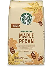Starbucks® Maple Pecan – 17oz R&G