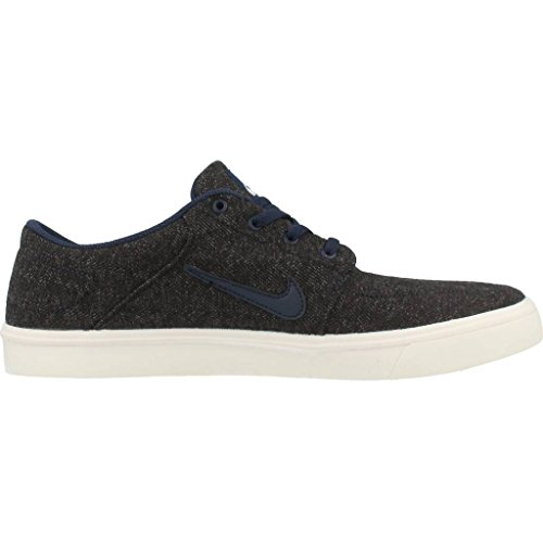 Nike Herren 807399-041 Turnschuhe Grau