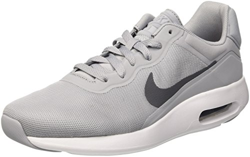 Nike Air Max Modern Essential Mesh Trainers Grijs Wit