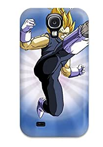 Ortiz Bland Snap On Hard Case Cover Dragon Ball Anime Protector For Galaxy S4