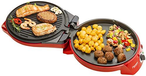 Bestron Forno elettrico per pizza con grill 2