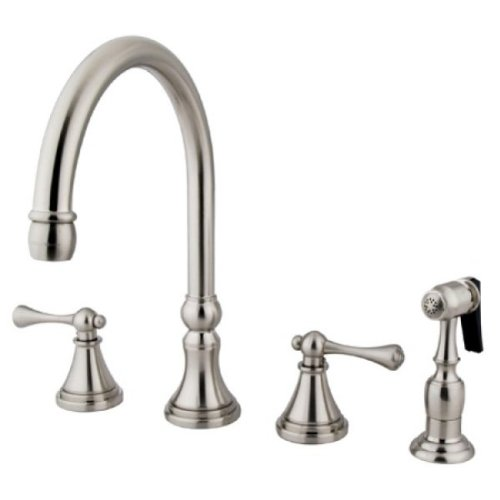 Kingston Brass Faucet Reviews Buying Guide 2018 Faucet Mag