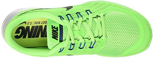 Damen Mehrfabig 5 Laufschuhe Grün 0 Free Nike 5tqX1Z
