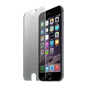 Unotec 50.0016.00.99 - Protector de pantalla (Protector de pantalla, Teléfono móvil/smartphone, Apple, iPhone 6 Plus, Vidrio templado, Transparente)