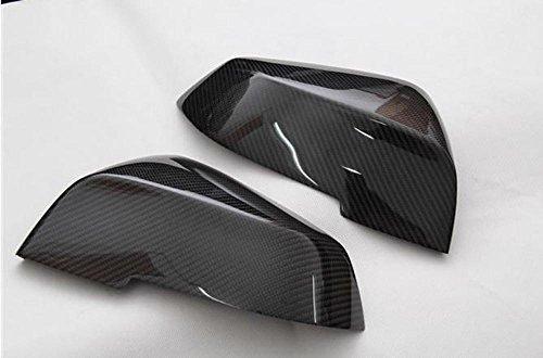 Carbon Fiber Mirror Covers For BMW 3 Series F30 Sedan 2012-2014 316i 320i 328i 335i