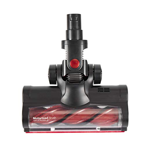 MOOSOO Upgraded Motorized Replacement Accessories product image