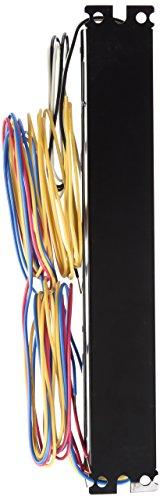 UNIVERSAL LIGHTING TECHNOLOGIES Compact Fluorescent Electronic Ballast 2 X 95 Watt, T12, 120/277 (Electronic Compact Fluorescent Universal Ballast)