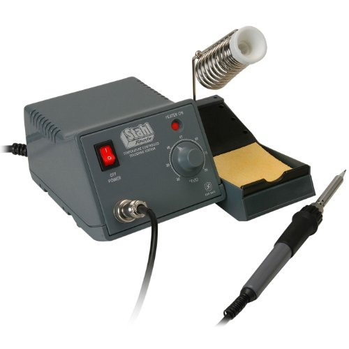 - Stahl Tools TCSS Temp Controlled Soldering Station ESD Safe