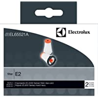 Electrolux Ergorapido EL2000 Series and Rapdio Vacuum Filter Upright Style, Pack of 2