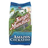 Pretty Bird Jungle Munchies – Amazon 25 lbs, My Pet Supplies