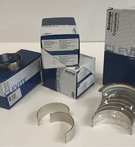 Bestselling Rod & Main Bearings