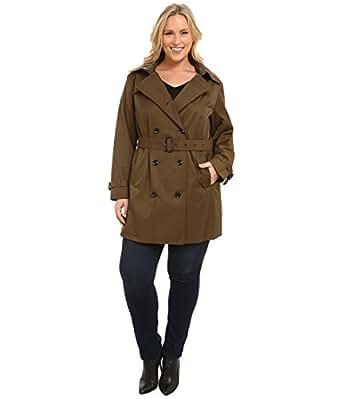 Amazon.com: MICHAEL Michael Kors Women's Plus Size Double