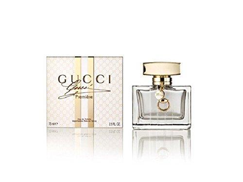G u c c i Premiere by G u c c i for Women EDT Spray 2.5 FL OZ.
