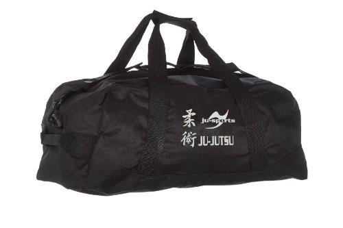 Kindertasche schwarz Ju-Jutsu kfNlvt