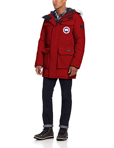 Canada Goose mens outlet store - Amazon.com: Canada Goose Citadel Parka: Sports & Outdoors
