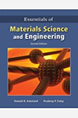 Essentials of Materials Science & Engineering Kindle Edition
