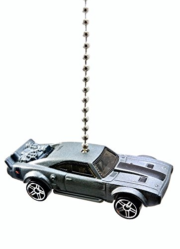 Hot Wheels Fast Furious Dodge Ceiling Fan Light Pulls (2016 Dodge