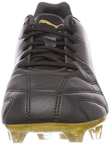 fe91fb3ae54 Puma Men's Capitano Ii Fg Footbal Shoes: Amazon.co.uk: Shoes & Bags