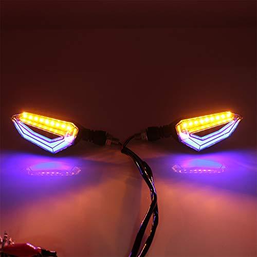 DTM Yellow Film Set Fog Lights Daytime Running Lights Tint Film Sticker Perfect Fit Car Accessories C046