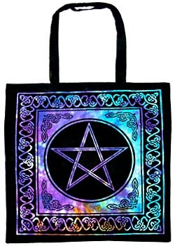 Pentacle Bag - 3