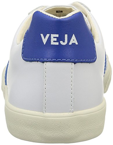 Veja Esplar, Herren Sneakers Weiß (1109/extra White)