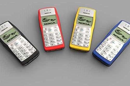 Unlocked Nokia 1100