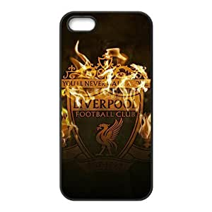 liverpool Phone Case For HTC One M8 Cover