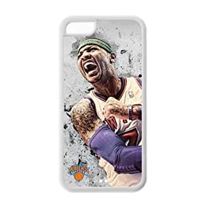 Fashionable Designed iPhone 5C TPU Case with New York Knicks Carmelo Anthony Image-by Allthingsbasketball
