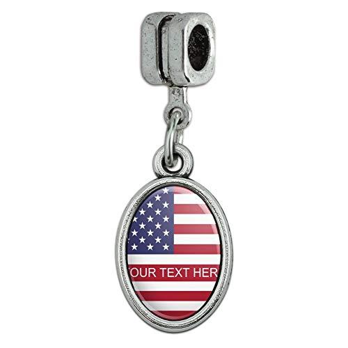 GRAPHICS MORE USA Flag...
