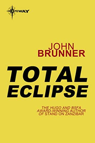book cover of Total Eclipse