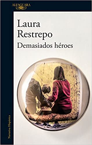 Amazon.com: Demasiados héroes / To Many Heroes (Spanish Edition ...