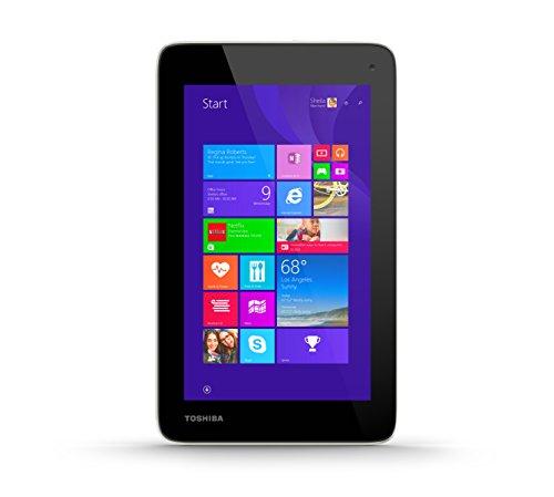Toshiba Encore Mini WT7-C16 PDW0EU-001001 7.0-Inch 16 GB Tablet