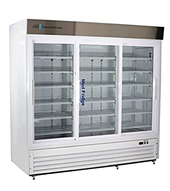 American BioTech Supply PHABTSG Standard Pharmacy Value - Abt refrigerators