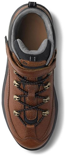 Dr. Comfort Women's Vigor Chestnut Diabetic Hiking Boots by Dr. Comfort (Image #1)