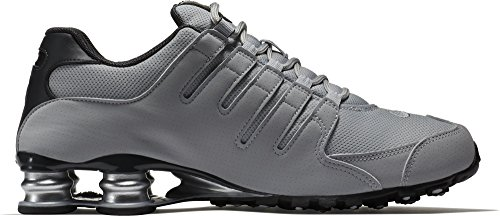 Nike-Mens-Shox-NZ-Running-Shoes-Wolf-GreyMetallic-Gold-Anthracite-9