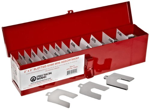 Bestselling Slotted Shims