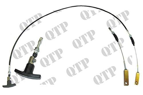 Case IHC 293020A5 Pick Up Hitch Cable CX 70 80 90 100 CX Series CX100, CX70, CX80, (Ihc Hitch)