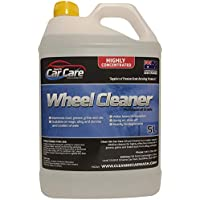 Premium Car Wheel Cleaner | Wash wheels of Off-road Vehicles, RV, Aircraft and more | Car Wheel Cleaning and Care (Size…
