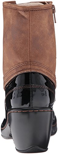 Cognac Jambu Boot Womens by Caramel JBU Rain JBU Black by CPw7qtnzC