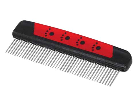 (Paw Brothers Magic Spring Comb)