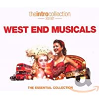 West End Musicals Intro Collection